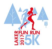 2017 Laker Track Club Fun Run 5K