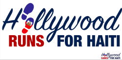 Hollywood Runs For Haiti 5K