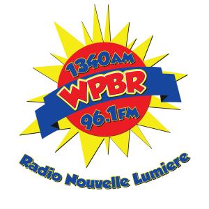 Radio Station WPBR 96.1FM
