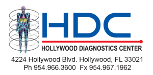 Hollywood Diagnostics Center