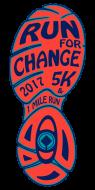 Run For Change 5K Run/Walk & 1 Mile Fun Run