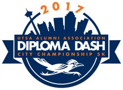 UTSA Diploma Dash 5k City Championship