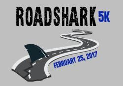 Road Shark 5K