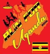 Run for Uganda 5K