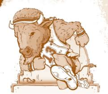 Buffalo Chase logo