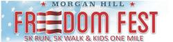 Morgan Hill Freedom Fest
