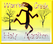 Warrior Creek Half Marathon