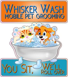Whisker Wash Mobile Pet Grooming