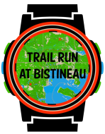 The Trail Run at Bistineau