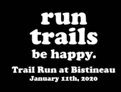 The Trail Run at Bistineau
