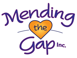 Mending The Gap Inc.