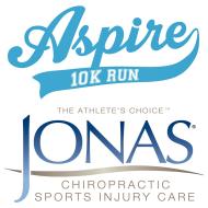 Jonas Chiropractic Sports Injury Care Aspire 10K