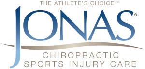 Jonas Chiropractic Sports Injury Care