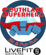 Southlake Superhero 5K and Fun Run