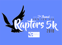 Run for the Raptors 5k
