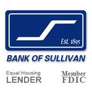 Bank of Sullivan