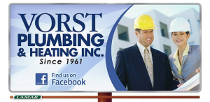 Vorst Plumbing and Heating, INC.