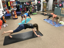 Core STRENGTH Fusion with Kris Kotula