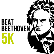 ASYO Beat Beethoven 5K Trail Race & 1 Mile Fun Run