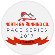 North GA Running Co. Race Series
