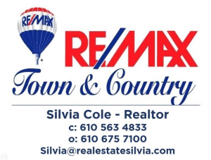 Silvia Cole - Remax