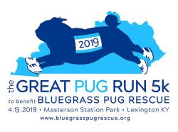 The Great Pug Run 5K