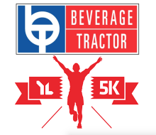 Beverage Tractor 5k Race benefitting Valley Young Life