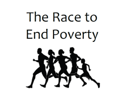 The Race to End Poverty