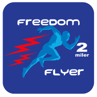 The Freedom Flyer