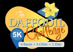 Daffodil 5K Challenge