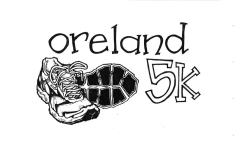 12th Annual Oreland 5k