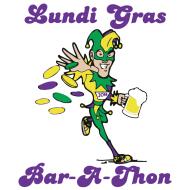 Lundi Gras Bar-a-Thon