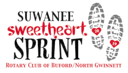 Suwanee Sweetheart Sprint 5K