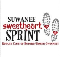 Suwanee Sweetheart Sprint 5K