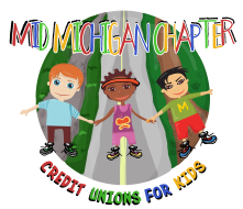 Credit Unions for Kids Group Fun Walk & Run