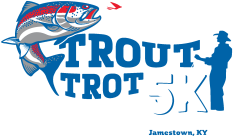 Hatchery Creek Trout Trot 5K