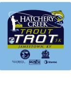 Hatchery Creek Trout Trot 5K