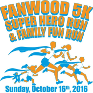 Fanwood 5K & Family Fun Run