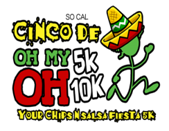 Cinco De OH My OH 5K/10K