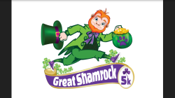 2nd Annual Great Shamrock 5k and Lil' Leprechaun Fun Run
