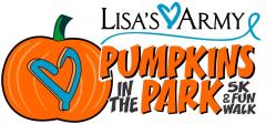 The Lisa's Army Pumpkins in the Park 5K Fun Walk/Run