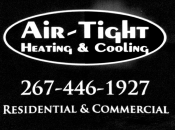 Air-Tight Heating & Cooling