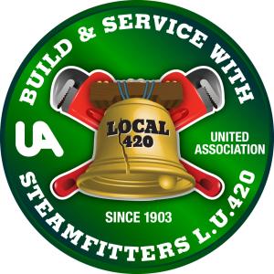Steamfitters L.U. 420