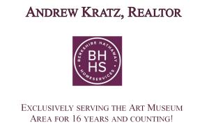 Andrew Kratz, Realtor