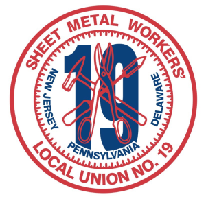 Sheet Metal Workers Local Union No. 19