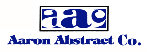 Aaron Abstract Co.