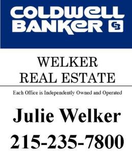 Julie Welker