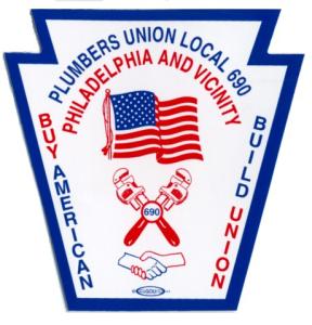 Plumbers Union Local 690