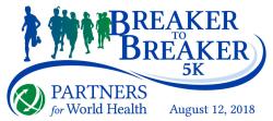 Breaker to Breaker 5K