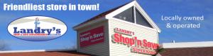 Landry's Shop 'N Save